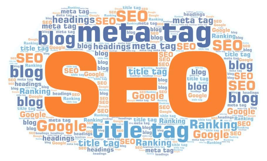 Now's the time to improve your website's SEO