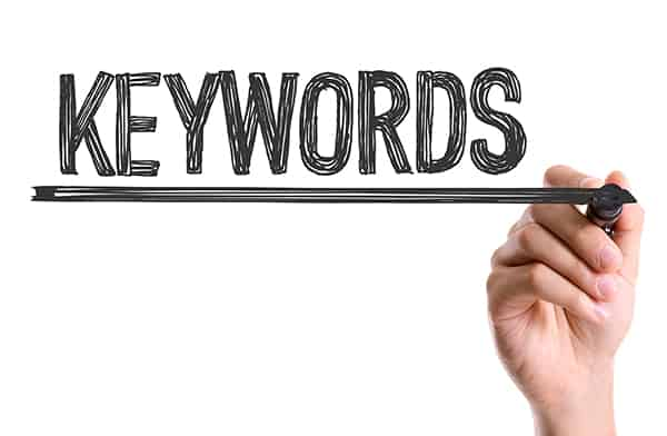 Are your keywords holding your website and your business back?