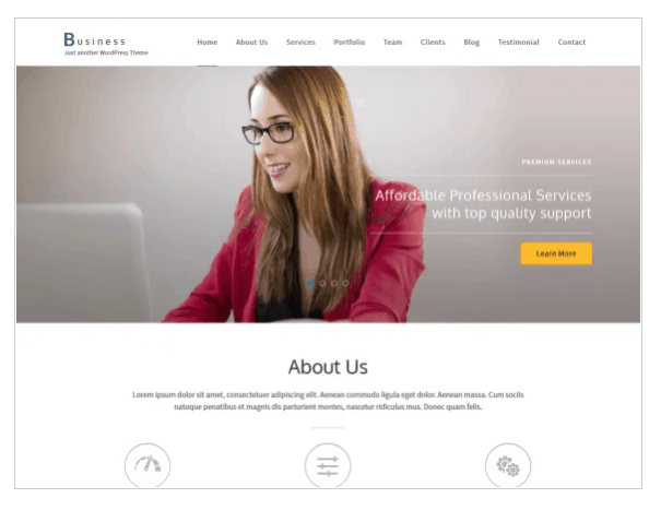 Proven WordPress Themes